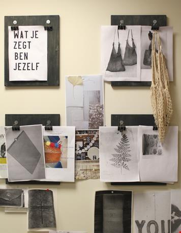 Inspiratie op kantoor