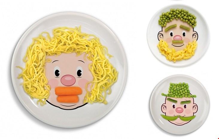 Mister foodface