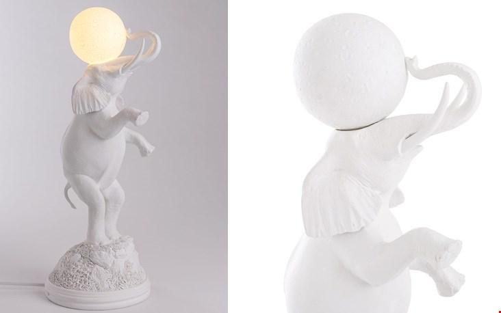 De Elephant Lamp