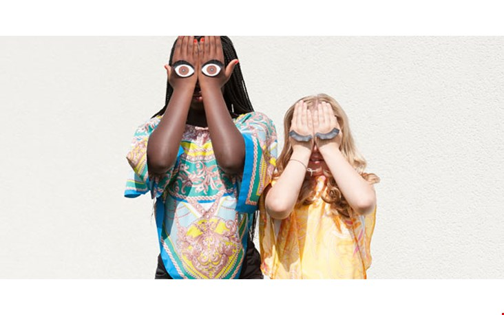 Gezien bij Pieceofmake.nl: maak een sjaalblouse