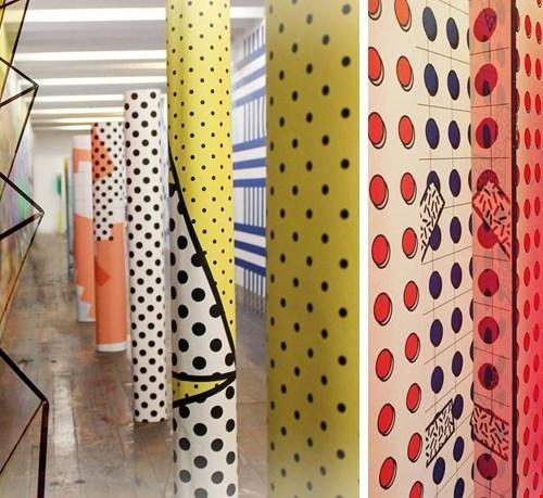 De expositie 'Disposition' van designer Ulrike Jurklies