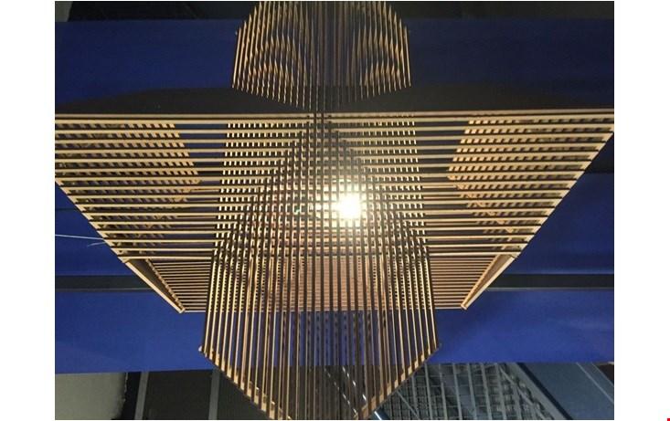 Lamp Angles XL