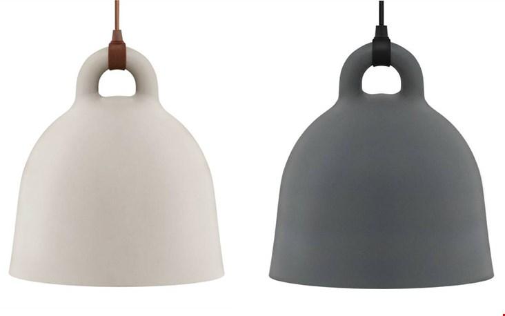 Lamp Bell van Normann Copenhagen