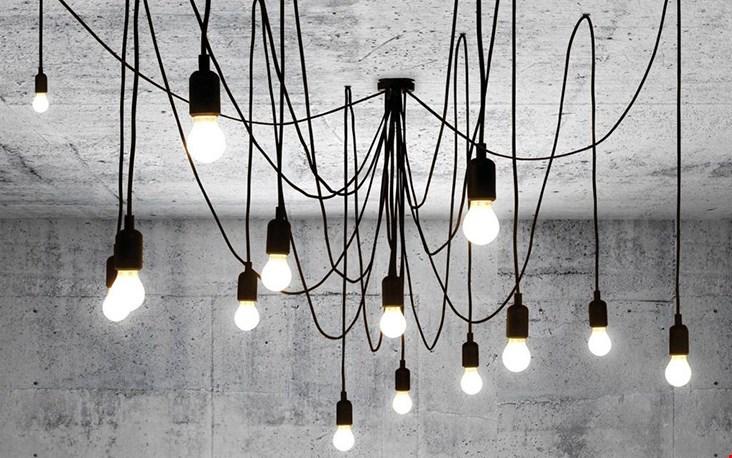 Mamam hanglamp door Selab voor Seletti