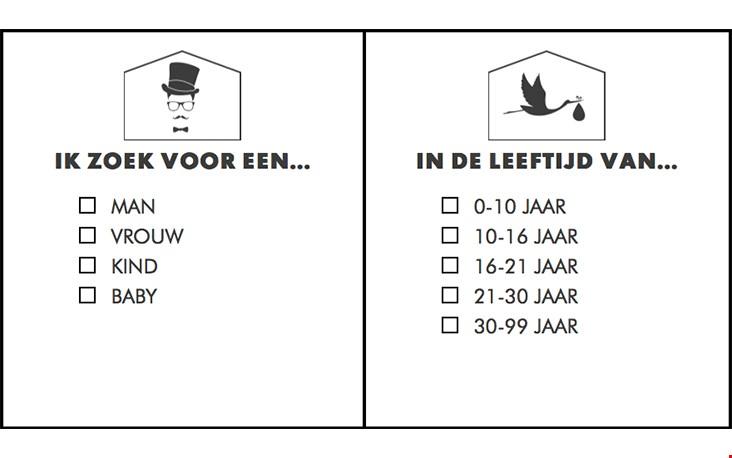 De cadeauzoeker van Houseofproducts.nl is een uitkomst