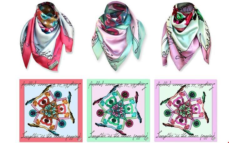 Mooie prints en kleuren