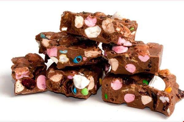 zelf chocolade samenstellen kun je bij chocstar
