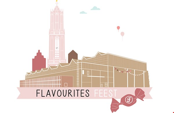 Ontmoet dit weekend deze creatieve makers op ons Flavourites Feest!
