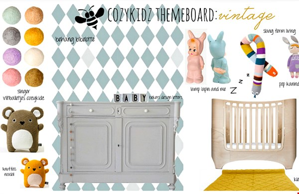 Baby love bij Cozykids.nl