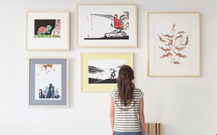 Galerietje.com
