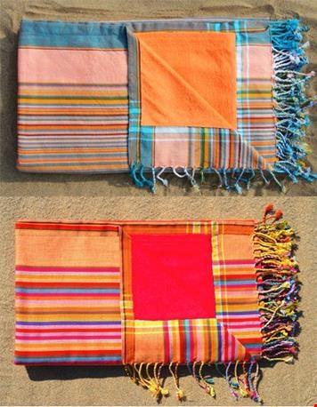 (strand)handdoeken