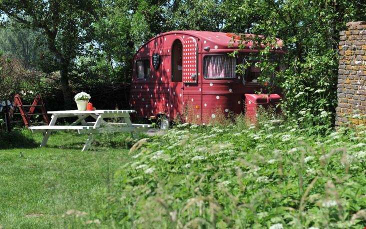 De leukste campings vind je op Bijzonderecamping.nl