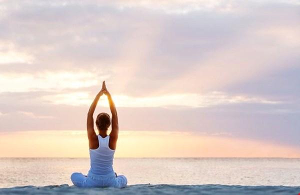 Yoga aan zee met Spa in Spain